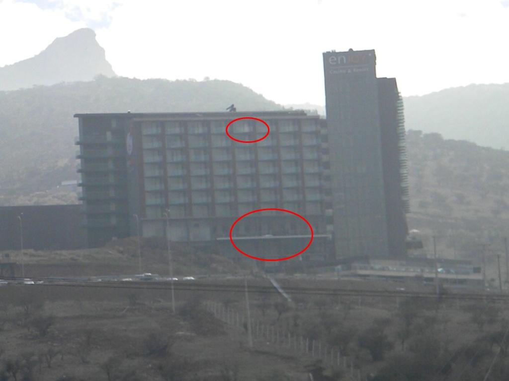 hotel casino en los andes chile