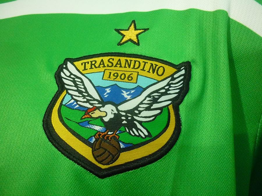 Resultado de imagem para Club Deportivo Trasandino de Los Andes