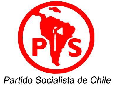Resultado de imagen para partido PS chile