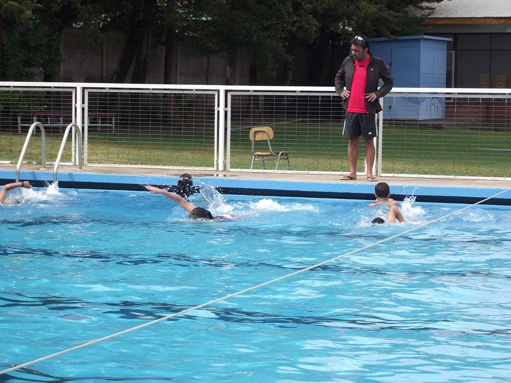 Seguridad piscinas ninos dise os arquitect nicos for Cubre piscinas desmontables