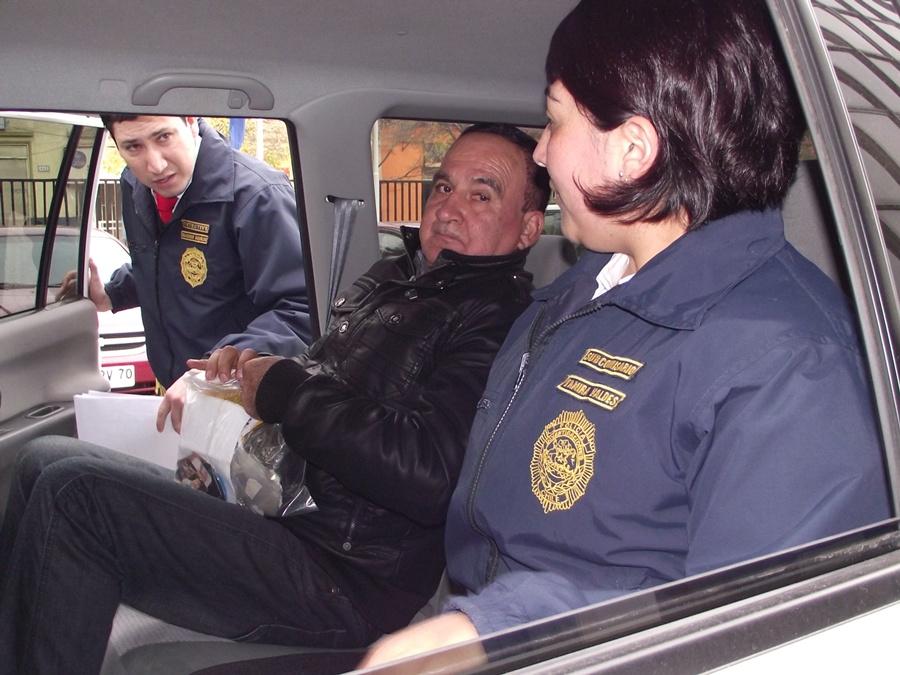 Polica recaptura a hombre liberado por error - yahoocom